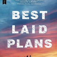 Spotlight & Giveaway: Best Laid Plans by Roan Parrish