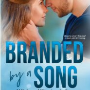 REVIEW: Branded by a Song by L.J. Evans