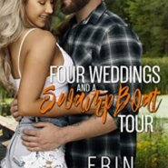 REVIEW: Four Weddings and a Swamp Boat Tour by Erin Nicholas