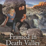 REVIEW: Framed in Death Valley by Dana Mentink