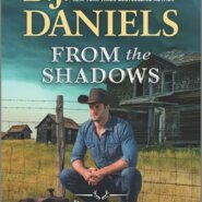 REVIEW: From the Shadows by B.J. Daniels