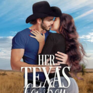 Spotlight & Giveaway: Her Texas Cowboy by Pam Crooks