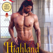 REVIEW: Highland Treasure by Lynsay Sands