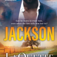 Spotlight & Giveaway: Jackson by LaQuette