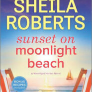 REVIEW: Sunset on Moonlight Beach by Sheila Roberts