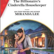 REVIEW: The Billionaire's Cinderella Housekeeper by Miranda Lee