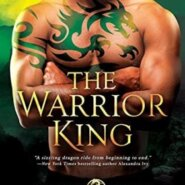 REVIEW: The Warrior King by Abigail Owen
