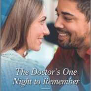 REVIEW: The Doctor's One Night to Remember by Charlotte Hawkes
