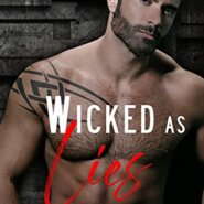 REVIEW: Wicked as Lies by Shayla Black