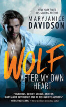 Spotlight & Giveaway: Wolf After My Own Heart by MaryJanice Davidson