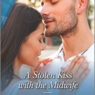 REVIEW: A Stolen Kiss with the Midwife by Juliette Hyland