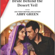 REVIEW: Bride Behind the Desert Veil by Abby Green