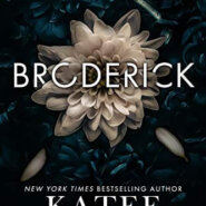 Spotlight & Giveaway: Broderick by Katee Robert