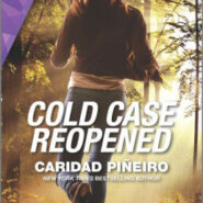 Spotlight & Giveaway: Cold Case Reopened by Caridad Pineiro