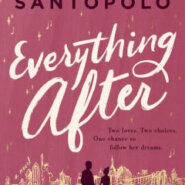 REVIEW: Everything After by Jill Santopolo