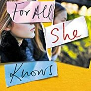 REVIEW: For All She Knows by Jamie Beck