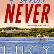 REVIEW: Forever Never by Lucy Score