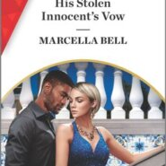 REVIEW: His  Stolen Innocents Vow by Marcella Bella