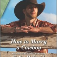 REVIEW: How to Marry a Cowboyby Cathy McDavid