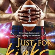 REVIEW: Just for Kicks by Tracy Solheim