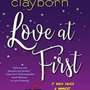 REVIEW: Love at First by Kate Clayborn
