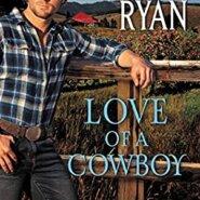 REVIEW: Love of a Cowboy by Jennifer Ryan