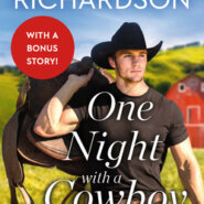 REVIEW: One Night with a Cowboy by Sara Richardson