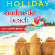 REVIEW: Sandcastle Beach by Jenny Holiday