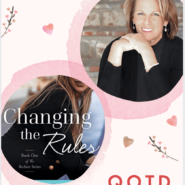 Instagram Spotlight and #Giveaway: Changing the Rules by Catherine Bybee
