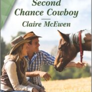 REVIEW: Second Chance Cowboy by Claire McEwen