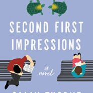 REVIEW: Second First Impressions by Sally Thorne