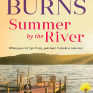 REVIEW: Summer by the River by Debbie Burns