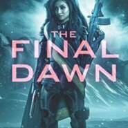 Spotlight & Giveaway: The Final Dawn by Jess Anastasi