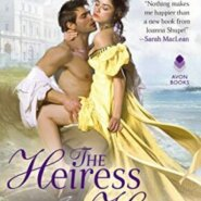 REVIEW: The Heiress Hunt by Joanna Shupe