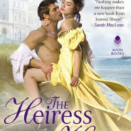 Spotlight & Giveaway: The Heiress Hunt by Joanna Shupe