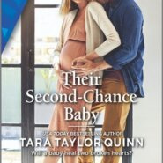 REVIEW: Their Second-Chance Baby by Tara Taylor Quinn