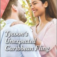 REVIEW: Tycoon's Unexpected Caribbean Fling by Ella Hayes
