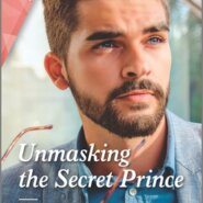 REVIEW: Unmasking the Secret Prince by Rebecca Winters