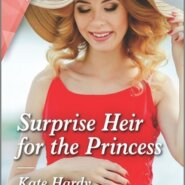 REVIEW: Surprise Heir for the Princess by Kate Hardy