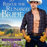 REVIEW: To Rescue the Runaway Bride by Kelsey McKnight
