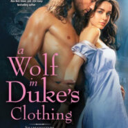 Spotlight & Giveaway: A Wolf in Duke's Clothing by Susanna Allen