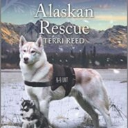 Spotlight & Giveaway: Alaskan Rescue by Terri Reed