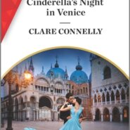 REVIEW: Cinderella's Night in Venice by Clare Connelly