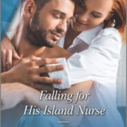 REVIEW: Falling for His Island Nurse byMarion Lennox