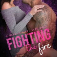 Spotlight & Giveaway: Fighting the Fire by Laura Kaye