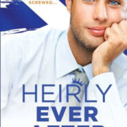 Spotlight & Giveaway: Heirly Ever After by Magan Vernon