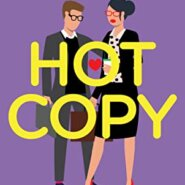 REVIEW: Hot Copy by Ruby Barrett