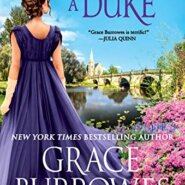 REVIEW: How to Catch a Duke by Grace Burrowes