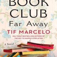 Spotlight & Giveaway: In A Book Club Far Away by Tif Marcelo