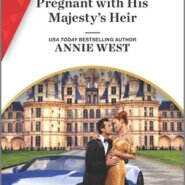REVIEW: Pregnant with his Majesty's Heir by Annie West